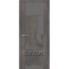 Двери Браво, V4 S Grey Veralinga, Bravo