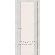 Порта-13 Bianco Veralinga, Двери Браво