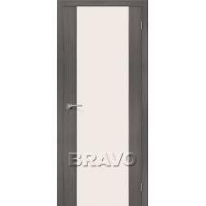 Порта-13 Grey Veralinga, Двери Браво