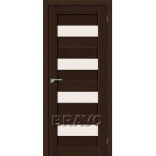 Порта-23 3D Wenge, Двери Браво