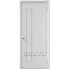 Гост ПО-1 Л-23 (Белый) Dveri Bravo, Браво