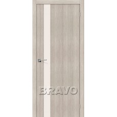 Порта-11 Cappuccino Veralinga, Двери Браво