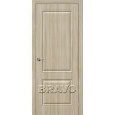 Скинни-12 П-34 (Шимо Светлый) Двери Браво