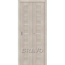 Порта-22 Cappuccino Veralinga, Двери Браво