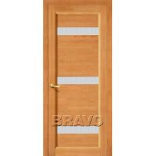 Двери Браво, Вега-2 (ПЧО) Т-30 (Светлый Орех), Bravo