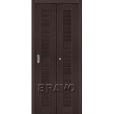 Порта-21 Wenge Veralinga, Двери Браво