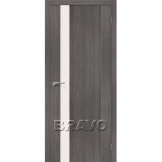 Порта-11 Grey Veralinga, Двери Браво