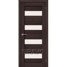 Порта-23 Wenge Veralinga, Двери Браво
