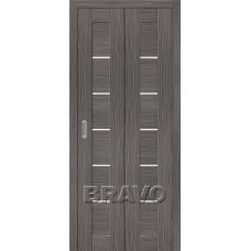 Порта-22 Grey Veralinga, Двери Браво