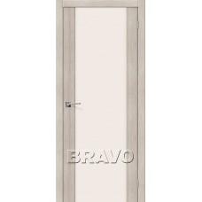 Порта-13 Cappuccino Veralinga, Двери Браво