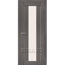 Порта-25 alu 3D Grey, Двери Браво
