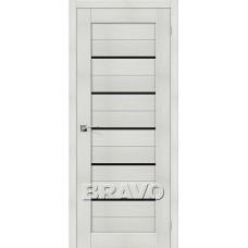 Порта-22 Bianco Veralinga, Двери Браво