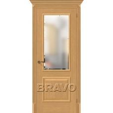 Классико-13 Real Oak, Двери Браво