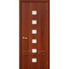 1С Л-11 (ИталОрех) Двери Браво, Bravo