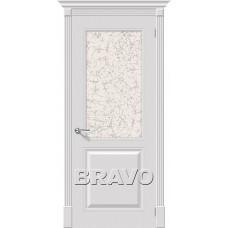 Двери Браво, Блюз К-23 (Белый), Bravo