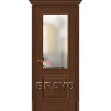 Классико-13 Brown Oak, Двери Браво