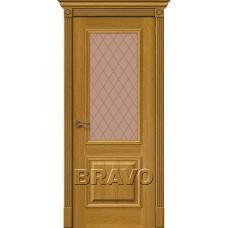 Вуд Классик-13 Natur Oak Двери Браво, Bravo