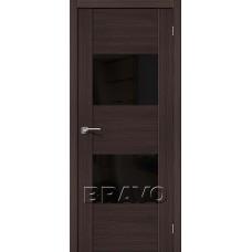 Дверь Браво: VG2 BS Wenge Veralinga