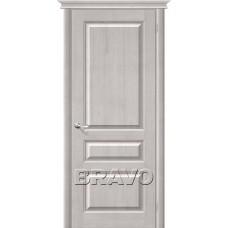 М5 Т-07 (Белый Воск) Двери Браво, Bravo