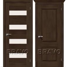 Двери Браво - Новый цвет в Эко Шпоне