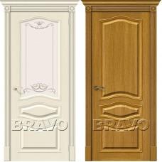 Двери Браво - Новинки серии Wood Classic